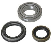 Nissan Pick Up D22 - 2.5TD - TD25 (1998-11/2001) - Rear Wheel Bearing & Oil Seal Kit (W/O ABS)